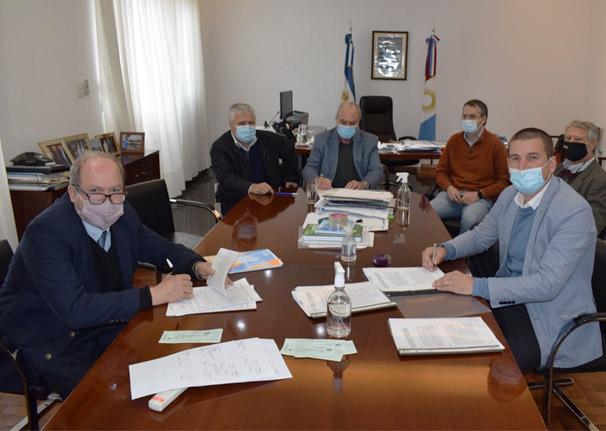 Caja de Previsión Ley 8470 de la Ingeniería, Arquitectura, Agrimensura, Agronomía y Profesionales de la Construcción de la Provincia de Córdoba